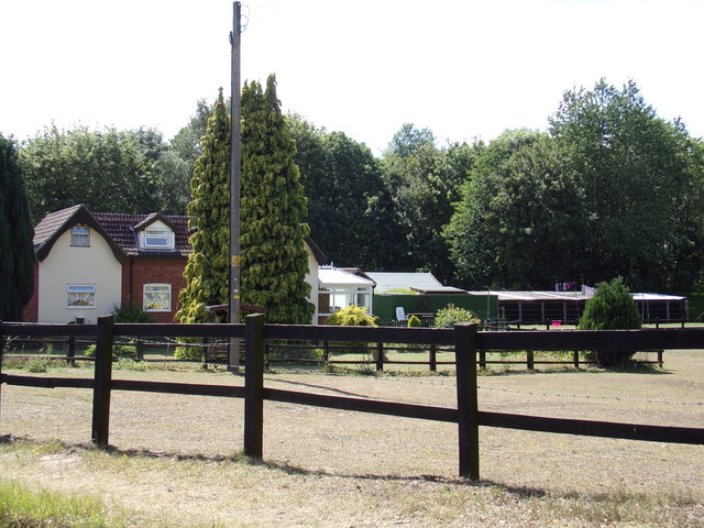 The former Attlebridge Railway Station