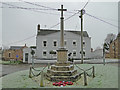 TF6101 : Denver War Memorial by Adrian S Pye