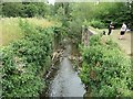 TF1049 : Haverholme Lock, Sleaford Navigation by Christine Johnstone