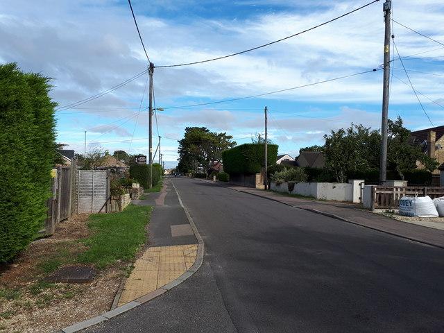 Swinbrook Road, Carterton