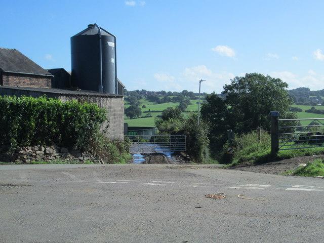 Ball Green Farm