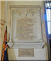 TG3613 : South Walsham War Memorials by Adrian S Pye
