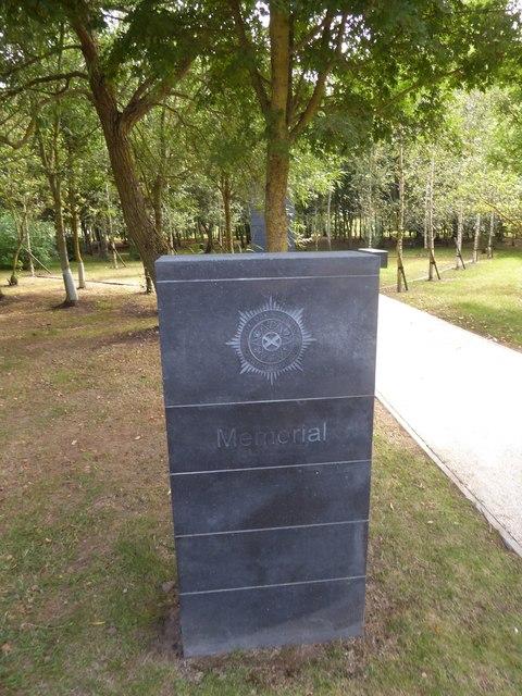 VJ Day at the National Memorial Arboretum (378)
