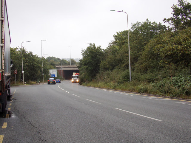 B121 Honey Lane, Upshire