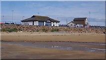 NK0066 : Sea wall, Fraserburgh by Richard Webb