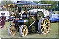 SU3070 : Littlecote Steam Rally, Wiltshire 1989 by Ray Bird