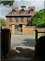 SP0746 : South Littleton Manor by Philip Halling