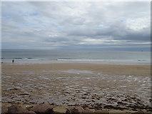 NK0066 : Fraserburgh beach by JThomas