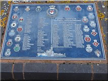 SK1814 : VJ Day at the National Memorial Arboretum (507) by Basher Eyre
