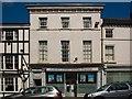 SK3516 : 81, Market Street, Ashby-de-la-Zouch by Oliver Mills