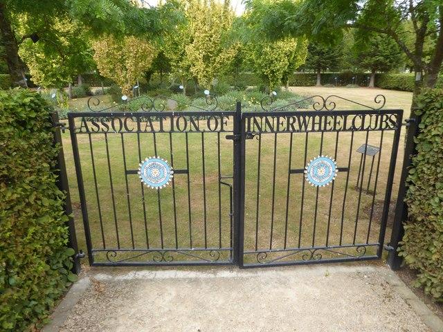 VJ Day at the National Memorial Arboretum (585)