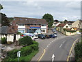 ST4157 : Woodborough Road, Winscombe by Malc McDonald