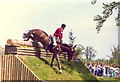 ST8083 : Badminton Horse Trials, Gloucestershire 1989 by Ray Bird