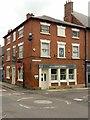SK7053 : 1 Church Street, Southwell by Alan Murray-Rust