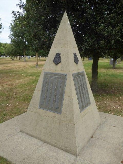 VJ Day at the National Memorial Arboretum (611)