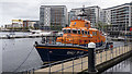 J3474 : Relief Lifeboat at Belfast by Rossographer