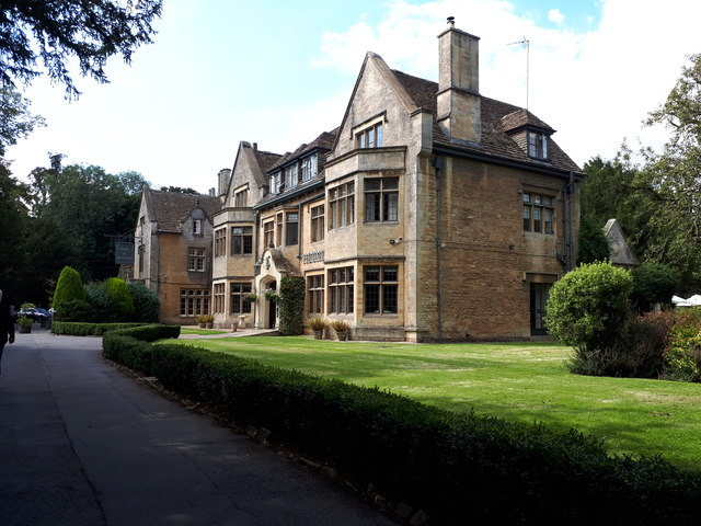 The Hare and Hounds Hotel, Westonbirt