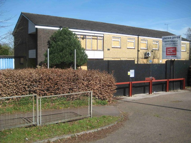 Watford: Former North Watford Police Station