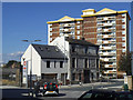 SE3320 : Development of the former Wakefield Arms by Stephen Craven