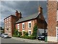 SK7053 : 45 Church Street, Southwell by Alan Murray-Rust