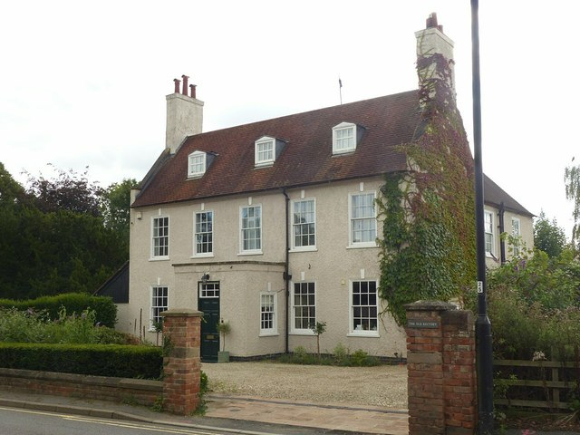 The Old Rectory, Church Street, Southwell