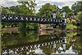 SK2521 : Ferry Bridge, Stapenhill by Oliver Mills