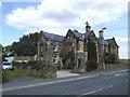 SE3517 : Former girls' school, School Lane, Walton by Stephen Craven