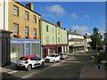 SY6790 : Buttermarket, Poundbury by Malc McDonald