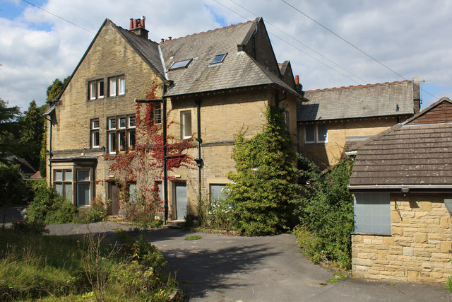 Holly Croft, Residential Care Home now Closed