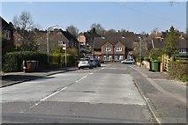 TQ5738 : Summervale Rd by N Chadwick