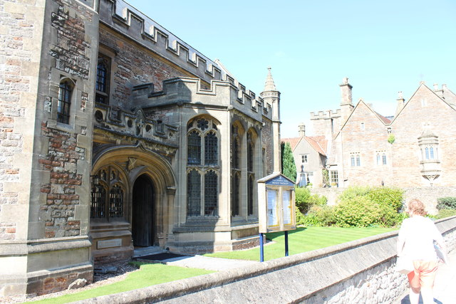 Wells Cathedral School, Music Faculty.