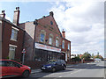 SE3418 : Former Co-Operative store, Agbrigg by Stephen Craven