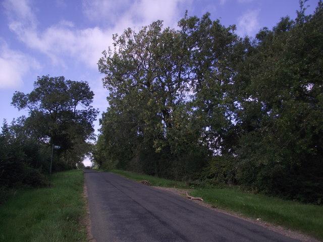 Fleckney Road