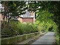 SK6756 : Kirklington & Edingley Station by Alan Murray-Rust