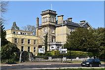 TQ5739 : Bredbury House by N Chadwick