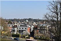 TQ5839 : Central Tunbridge Wells by N Chadwick