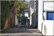 TQ5839 : Beau Nash Tavern by N Chadwick