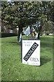 TF0733 : Shop Sign by Bob Harvey