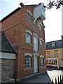 SY4693 : West Mill, Bridport by Chris Allen
