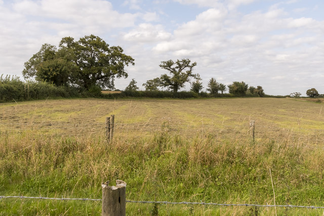 Land behind Court Farm, Lullington