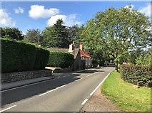 SK5451 : Blidworthe Waye in Papplewick by Jonathan Clitheroe