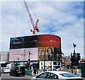 TQ2980 : Piccadilly Circus, London by PAUL FARMER