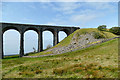 SD7579 : North End of Batty Moss Viaduct by Andy Waddington