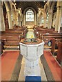 TQ4454 : Westerham - Parish Church by Colin Smith