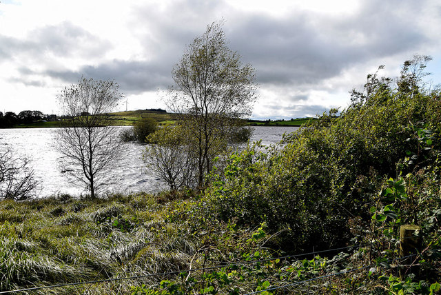 Lough Fingrean