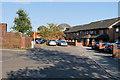 SD6828 : Blackburn, Sted Terrace by David Dixon