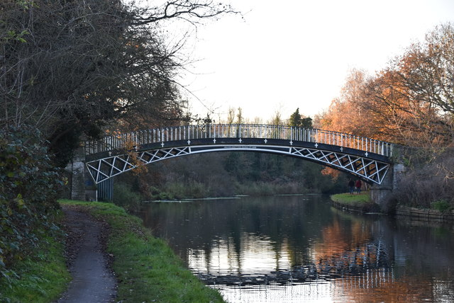 Gallows Bridge