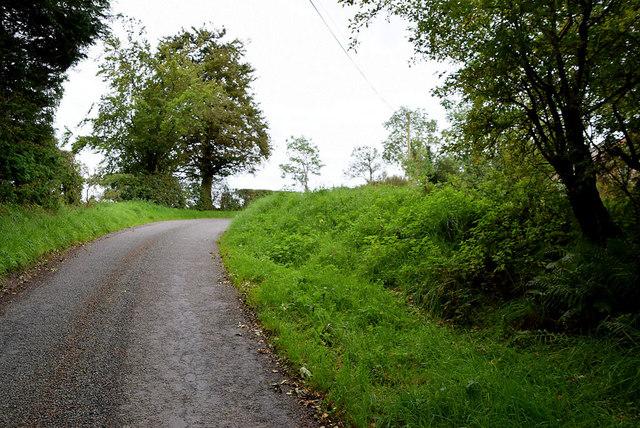 Bend, Roeglen Road