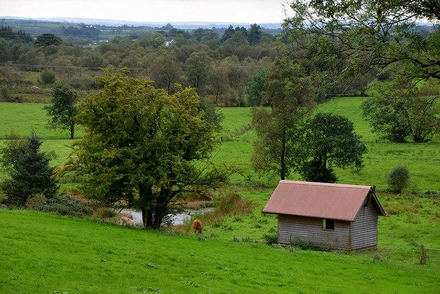Mullaghslin Glebe
