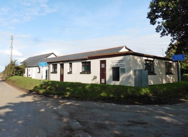 Littleham Village Hall